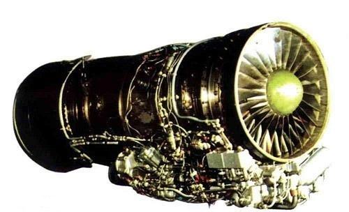 山鹰的中国心涡喷-13