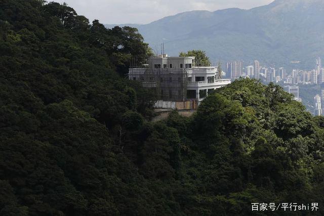 香港浅水湾别墅区_实拍香港的富人区浅水湾,这里的房价全香港最贵