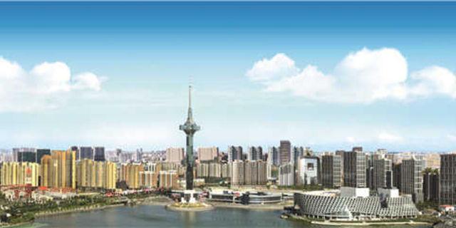 中国这十大城市,面积可与国匹敌!