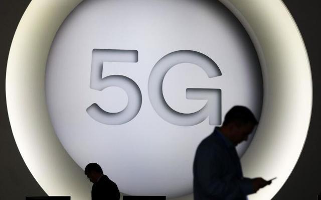 5G苹果手机什么时候到来?