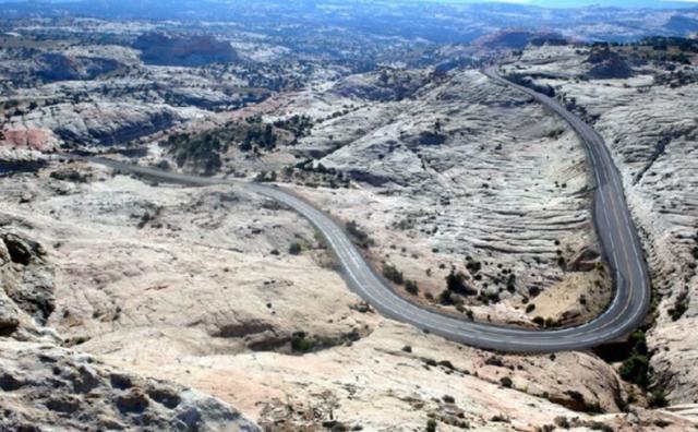 美国环犹他州自行车赛线路全攻略,骑着自行车欣赏这些美景