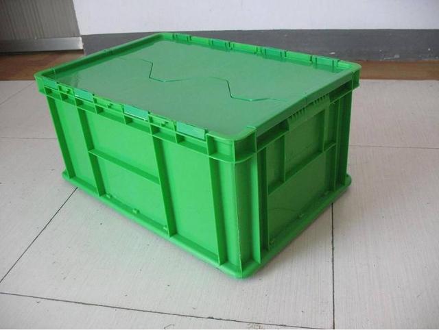 你知道什么是塑料周转箱吗