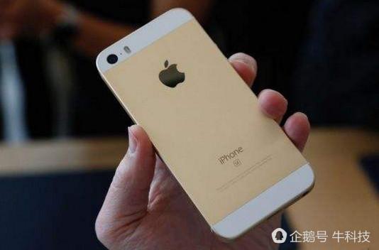 苹果新大招!iPhone SE 2大曝光 果粉激动