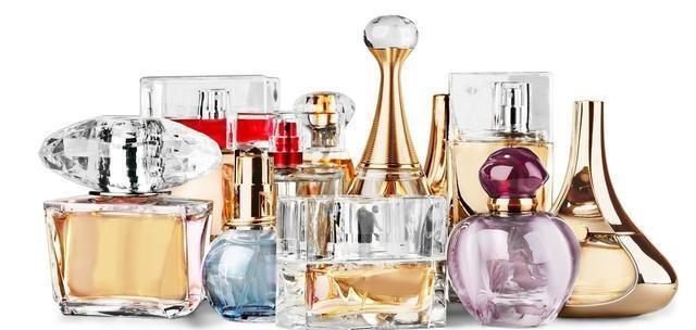 5款口碑较好的女士香水,我喜欢第5款,你喜欢哪一款?