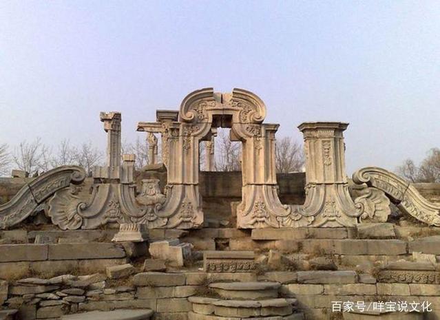 北京圆明园游玩攻略