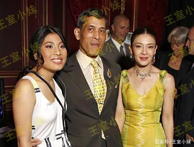 泰國小公主感恩西拉米,教育弟弟提幫功盡心盡力,比大公主靠譜!