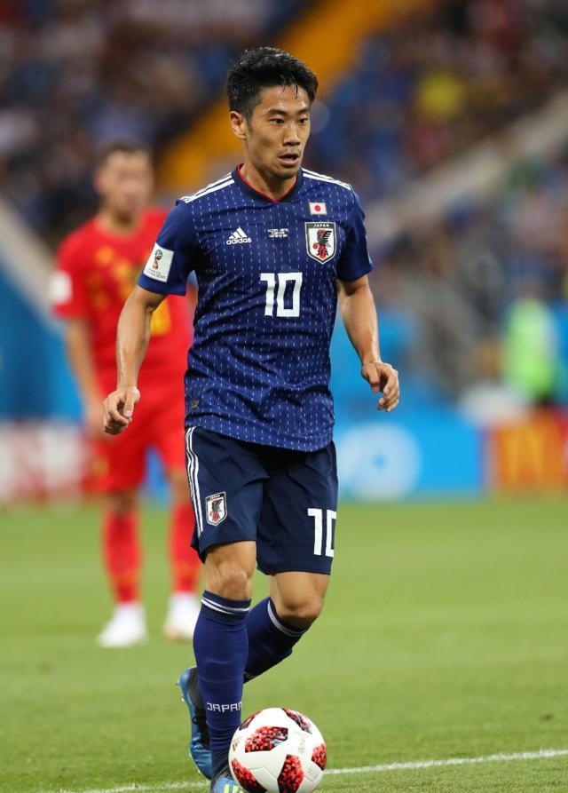 日本男子足球队与中国男子足球队历史战绩