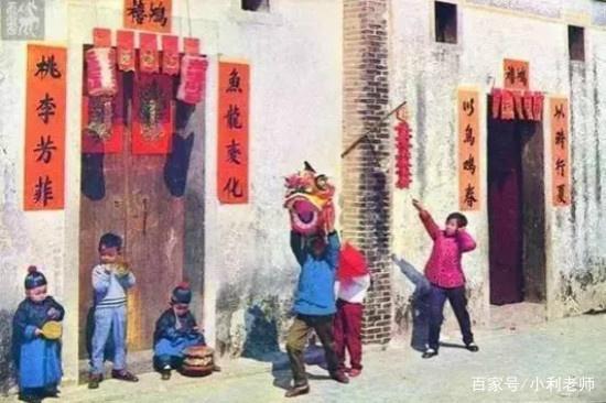 春节回乡见闻:人去楼空、村校凋敝、农村教育空壳化