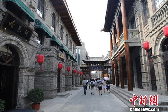 平遥古城的文化崛起:这不仅仅是一座千年古城