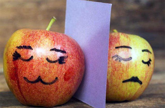 减掉10斤肉需要多长时间?2周苹果减肥食谱,14天瘦10斤不反弹