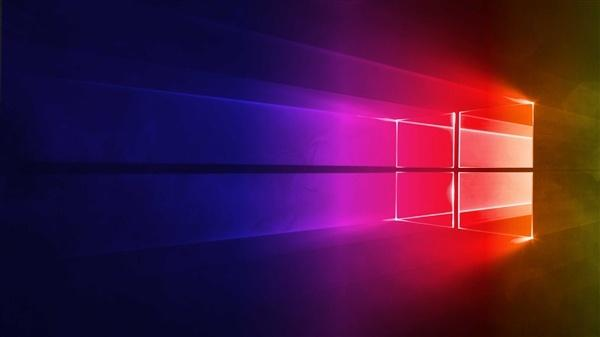 Windows 10 系�y1809版本11月更新�⒕�慢推送:官方ISO�R像即�㈤_放
