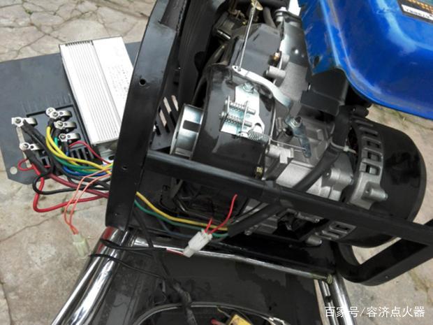 汽车发电机跟家用发电机有什么不同,能互用吗?