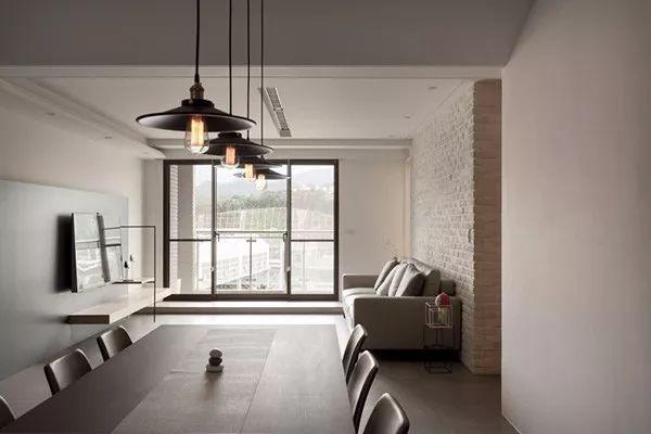 【现代】完美设计,演绎现代家居-第35张图片-赵波设计师_云南昆明室内设计师_黑色四叶草博客