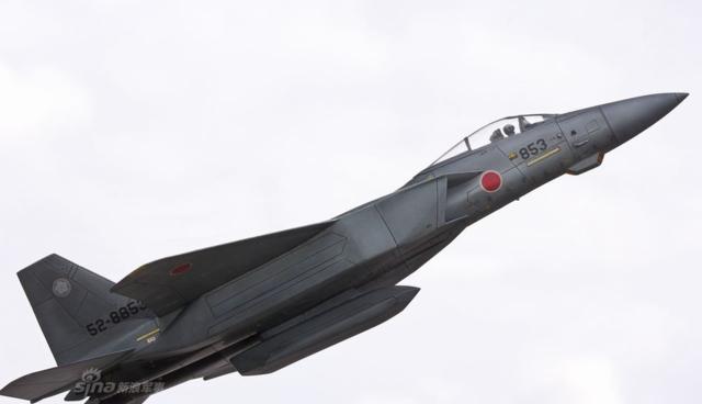 日本为隐形战机研矢量发动机:推力比肩涡扇15