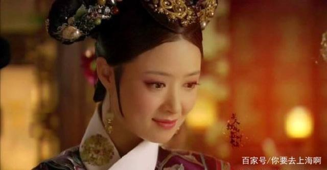 《甄嬛传》端妃看似什么都不管,其实她才是后宫里最大的赢家!