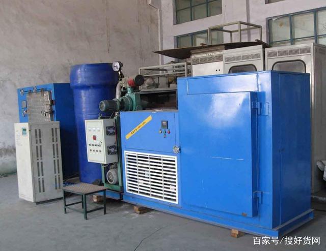 干燥设备工作原理介绍