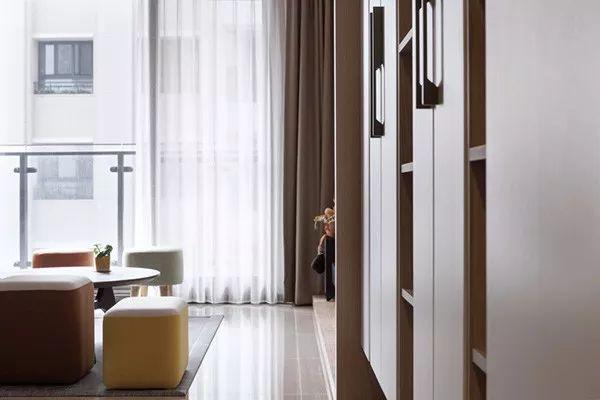 【现代】完美设计,演绎现代家居-第24张图片-赵波设计师_云南昆明室内设计师_黑色四叶草博客