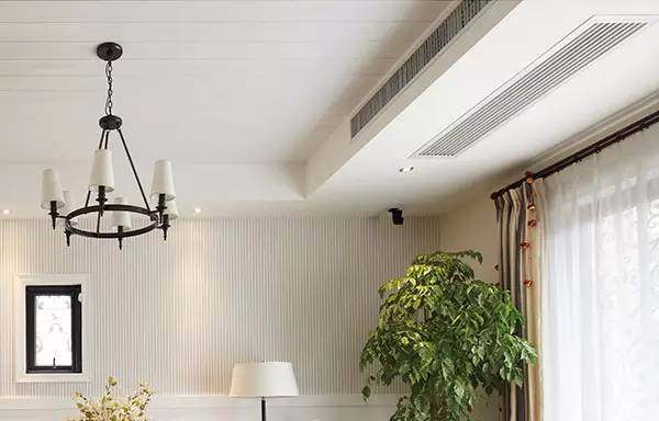 中央空调安装不好,你知道会有多少隐患吗?