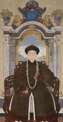 解析雍正皇帝的儿子们各个背后不一样的结局
