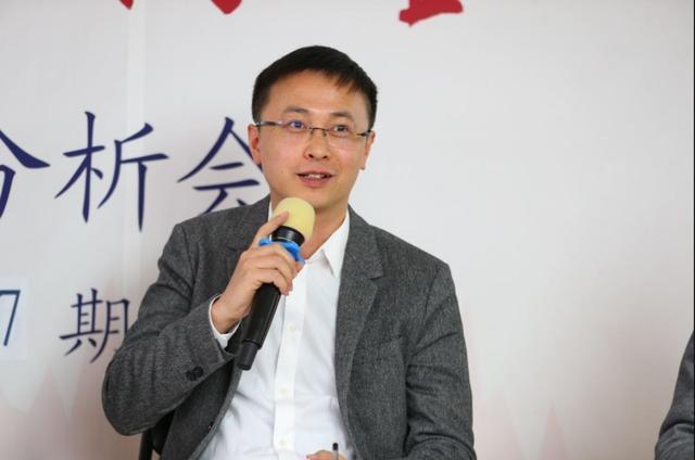 """徐奇渊:宏观经济指标中的""""稳中有变"""""""
