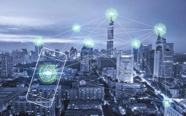 产业互联网:一颗扔向云计算市场的氢弹