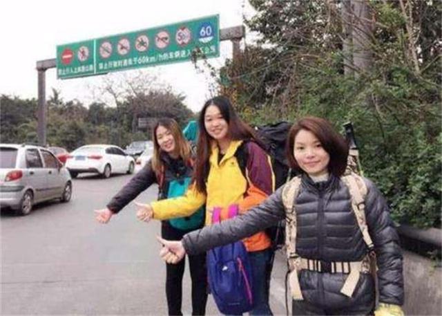 """川藏线途中不""""洗浴"""",穷游女有自己的想法 川藏线旅游攻略 第2张"""