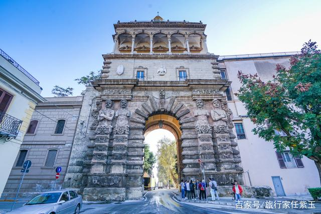意大利浪漫之城,世界上最优美的海岬,人们把它和翡冷翠相提并论