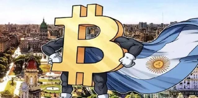阿根廷第一台比特币ATM在布宜诺斯艾利斯购物中心开始运营;图灵奖得主Silvio Micali破解区块链难题(语音版)