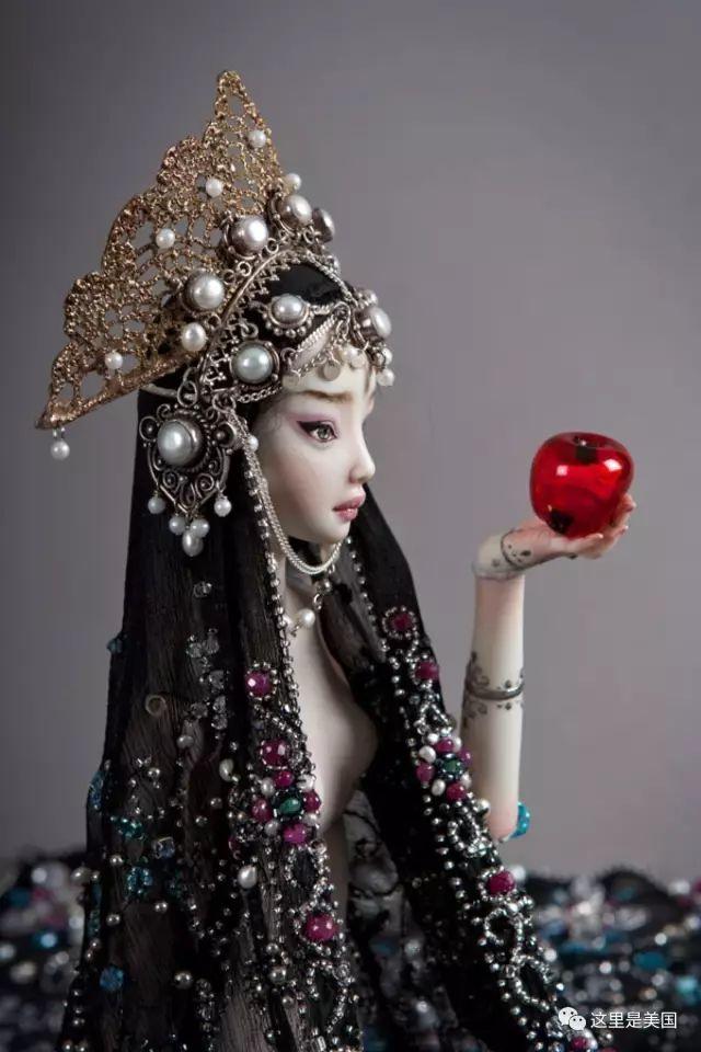 李晨成功求婚范冰冰,200万的娃娃来头不小