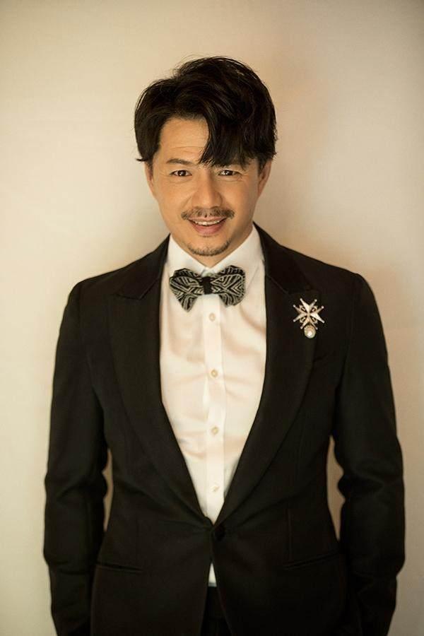 中国最有魅力的十大男星,各个是硬汉,第一让你
