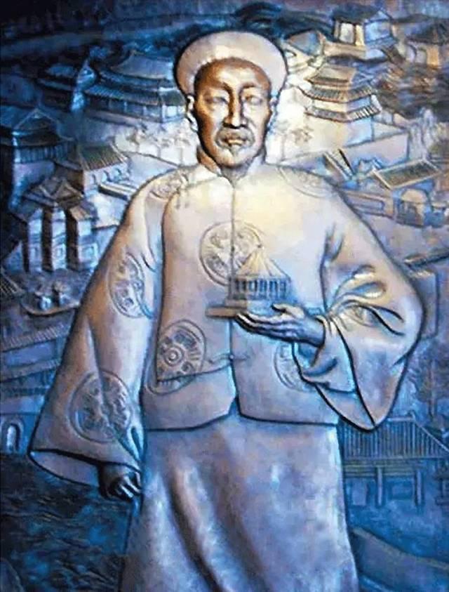 【遗产】史上最牛包工头,中国1/5世界遗产都是他家建的-第2张图片-赵波设计师_云南昆明室内设计师_黑色四叶草博客