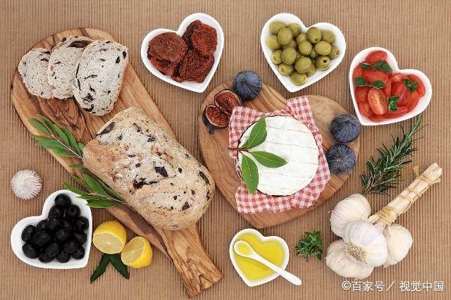 营养膳食五层宝塔,看完全家饮食搭配不用愁了-轻博客