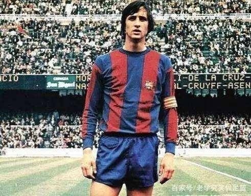 欧冠史上最佳进球_个人盘点巴塞罗那史上最佳球员阵容