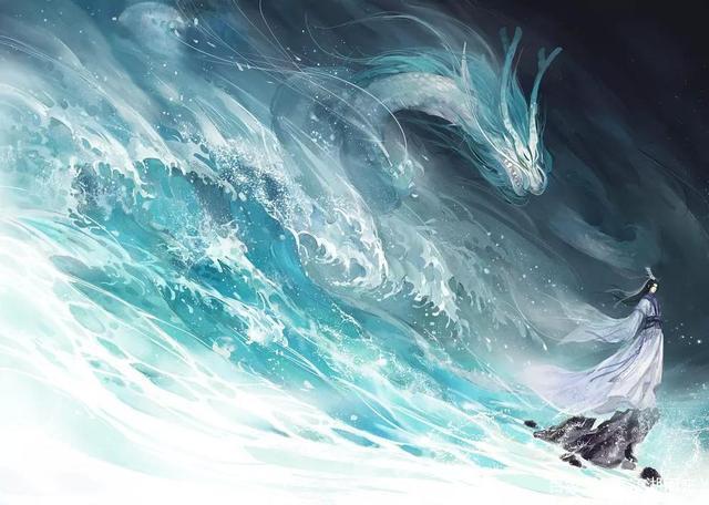盤點《完美世界》中,出生便是作為主角替代品存在的人物——秦昊