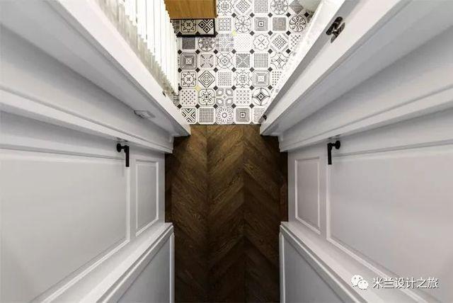 【现代】现代公寓这样的设计太牛了!-第23张图片-赵波设计师_云南昆明室内设计师_黑色四叶草博客
