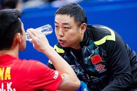 刘国梁制定一套独特政策,让乒乓球走在所有项目的前列