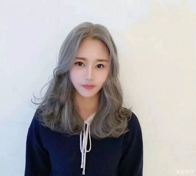 女士发型图片大全2018_看脸型选发型 chunji.cn