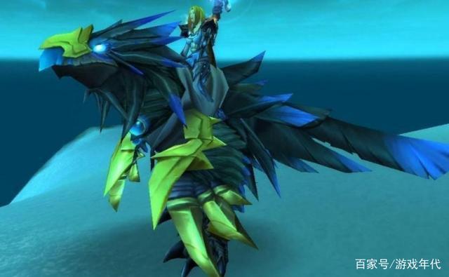 魔獸世界:TBC練級路上6件神級藍裝!各職業必拿,最差用到T5本!