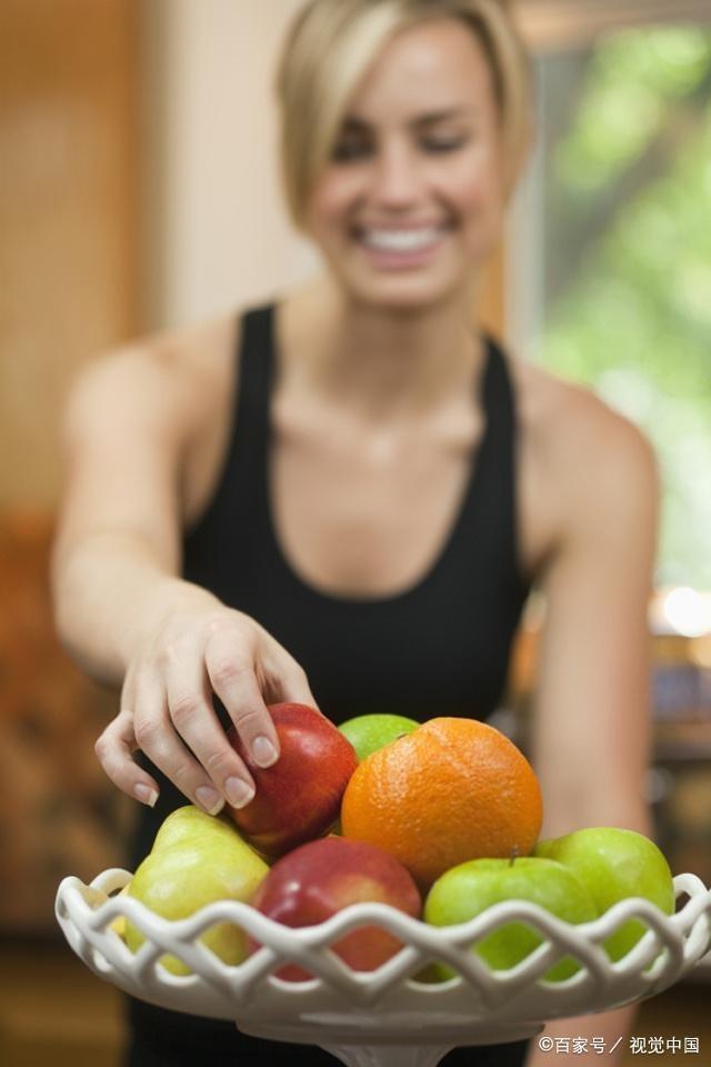 晚上吃水果能减肥吗?不能!不是你吃错了,而-轻博客
