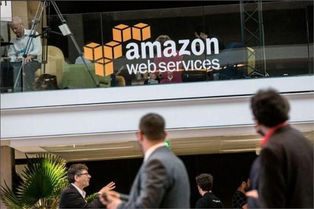 区块链已成大企业必争领域 亚马逊加速布局区块链