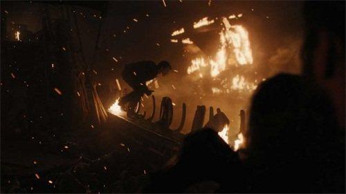 权力的游戏7第二集剧情介绍 雪诺为打败异鬼要臣服于龙母吗