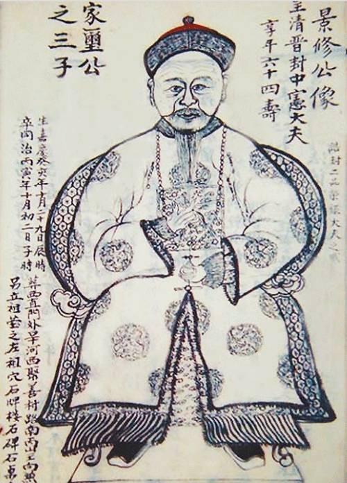 【遗产】史上最牛包工头,中国1/5世界遗产都是他家建的-第31张图片-赵波设计师_云南昆明室内设计师_黑色四叶草博客