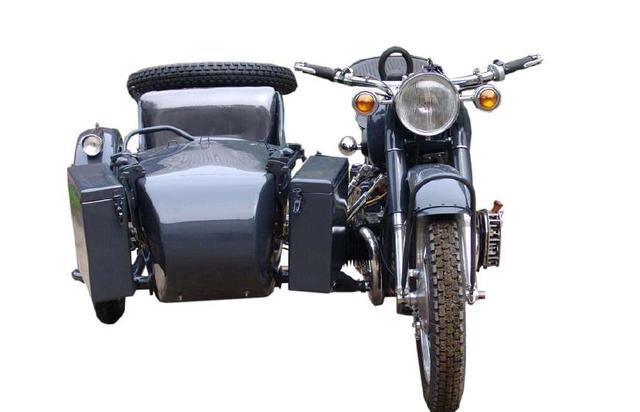 国产边三轮摩托车,这四款深深体现了我国自主品牌的技术!