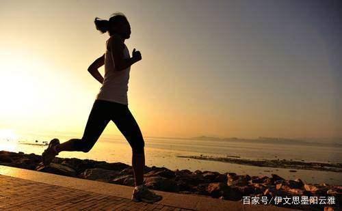 跑步减肥,那你知道晚上什么时间运动效果最佳-轻博客