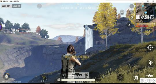 最隐蔽的两大河底,不用水陆武器也能水中射击,多数玩家还不知晓