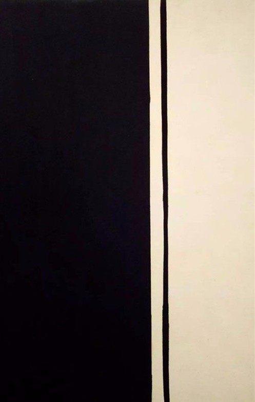 他画世界最贵的线条,一条线竟然卖了一亿美元