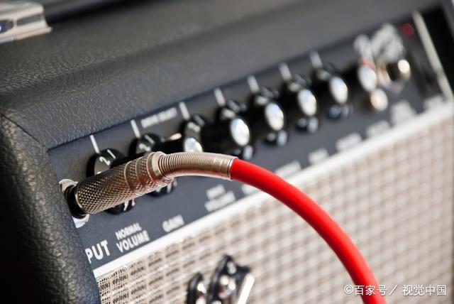 低频功率放大器的介绍