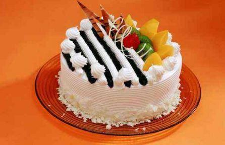韵琪贝可丽:蛋糕店还能DIY,王先生的蛋糕店月利润三万元