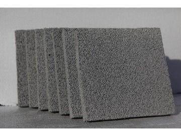 常识普及 | 水泥发泡板和发泡水泥板的区别