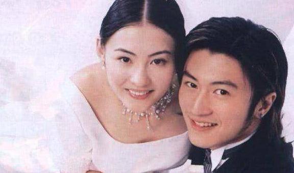 张柏芝晒婚纱照怎么回事?张柏芝要再婚了吗为什么深夜发婚纱照